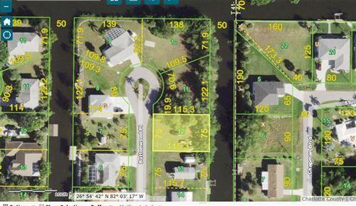 Photo of 3014 BUTTONWOOD PLACE, PUNTA GORDA, FL 33950 (MLS # C7442012)