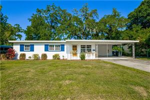 Photo of 4613 LONGWORTH DRIVE, ORLANDO, FL 32812 (MLS # O5787012)