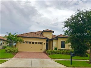 Photo of 1395 PALMETTO DUNES STREET, CHAMPIONS GATE, FL 33896 (MLS # O5792012)