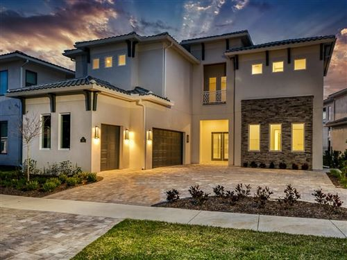 Photo of 948 JACK NICKLAUS COURT, KISSIMMEE, FL 34747 (MLS # O5945012)
