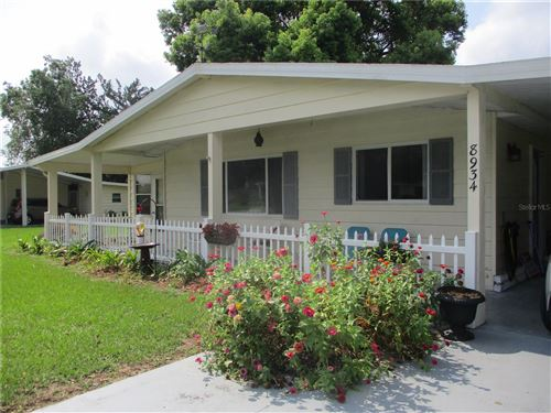 Photo of 8934 SW 103RD LANE, OCALA, FL 34481 (MLS # OM624012)