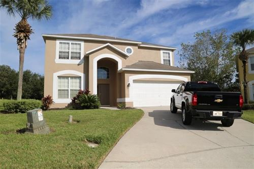 Photo of 8488 OASIS KEY, KISSIMMEE, FL 34747 (MLS # S5044012)