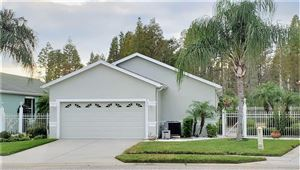 Photo of 8433 TAROCCO COURT, LAND O LAKES, FL 34637 (MLS # U8064012)