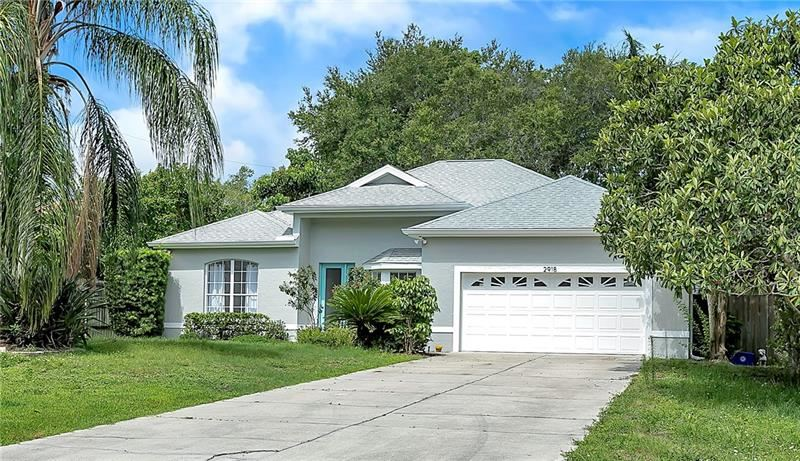 2918 MARSHALL DRIVE, Sarasota, FL 34239 - #: A4466012