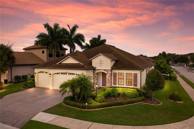 14273 SUNDIAL PLACE, Lakewood Ranch, FL 34202 - #: A4467012