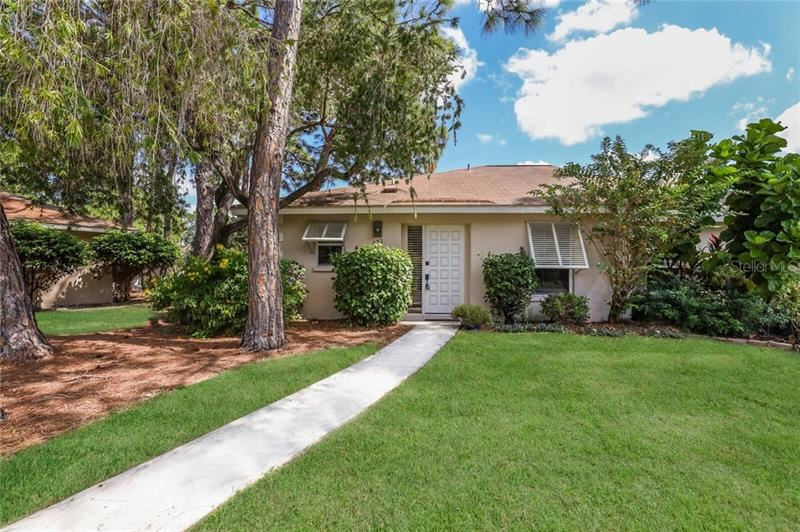 637 N JEFFERSON AVENUE #637, Sarasota, FL 34237 - #: A4481012
