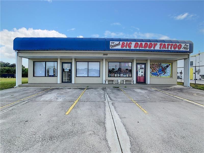3993 S ACCESS ROAD, Englewood, FL 34224 - MLS#: D6116012