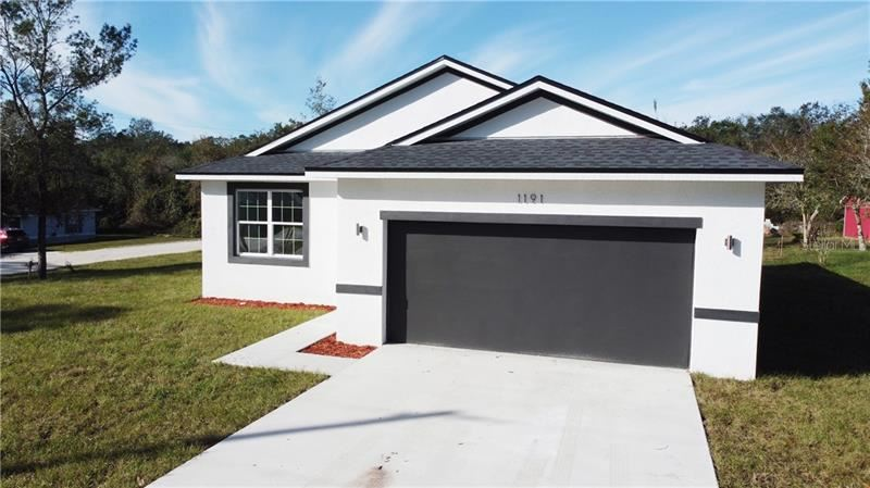 1090 DELAND AVENUE, Orange City, FL 32763 - #: S5041012