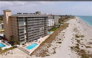 Photo of 555 THE ESPLANADE N #204, VENICE, FL 34285 (MLS # A4449013)