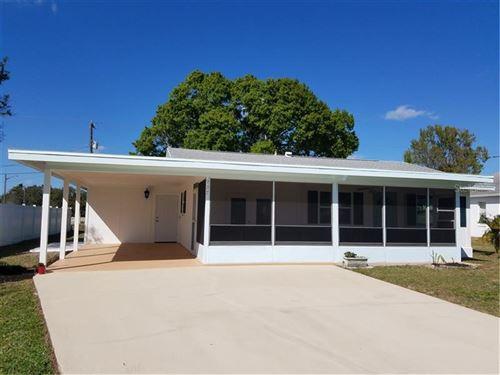 Photo of 937 CYPRESS AVENUE, VENICE, FL 34285 (MLS # N6114013)