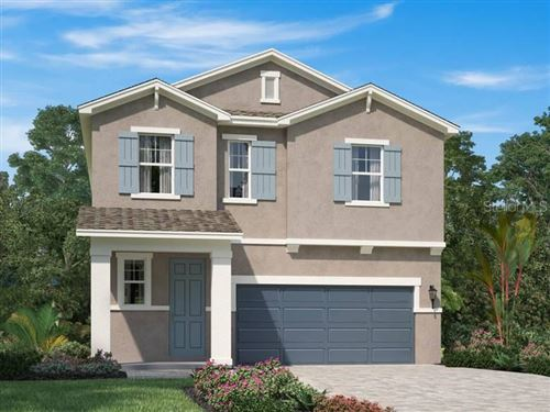 Photo of 5755 BUNGALOW GROVE COURT, PALMETTO, FL 34221 (MLS # O5924013)