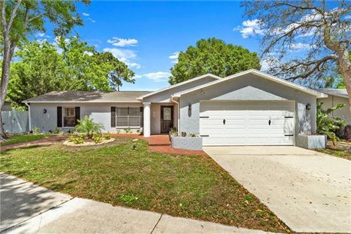 Photo of 109 PEACOCK CIRCLE, SAFETY HARBOR, FL 34695 (MLS # U8080013)