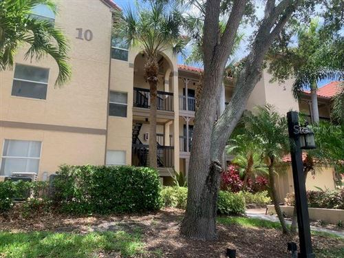 Photo of 2400 FEATHER SOUND DRIVE #1031, CLEARWATER, FL 33762 (MLS # U8086013)