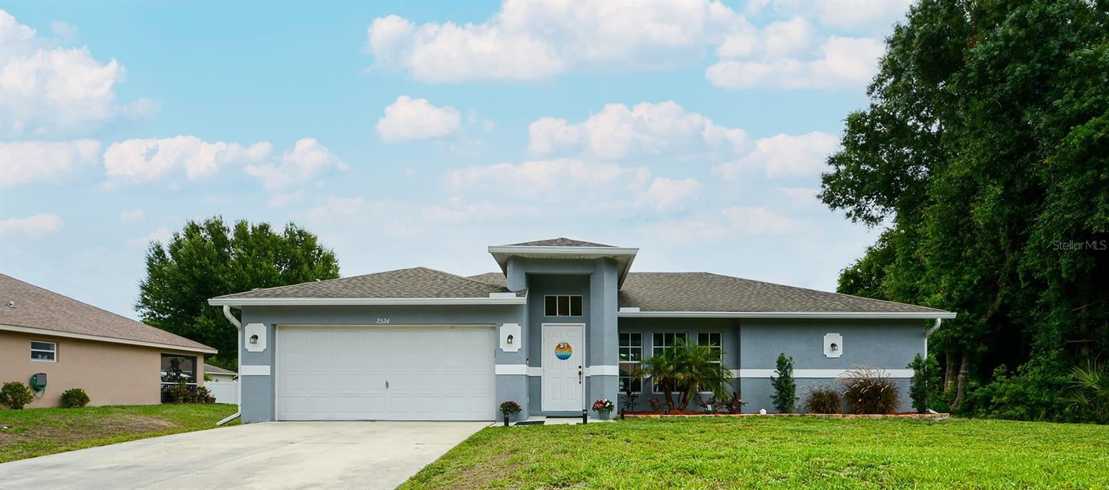2524 COURTLAND AVENUE, North Port, FL 34286 - #: A4503013