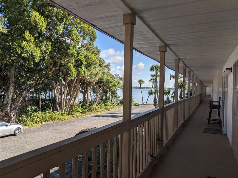 Photo of 5055 N BEACH ROAD #208, ENGLEWOOD, FL 34223 (MLS # D6111013)
