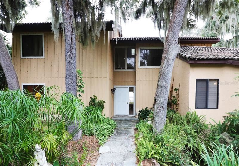 Photo of 35312 W GRIFFIN DRIVE, FRUITLAND PARK, FL 34731 (MLS # G5023013)