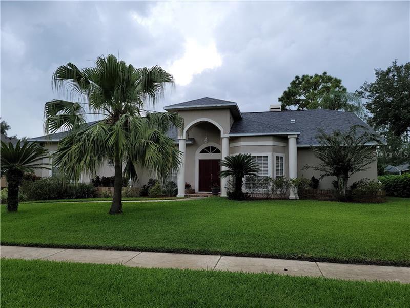 1511 S GREENLEAF COURT, Winter Springs, FL 32708 - #: O5888013