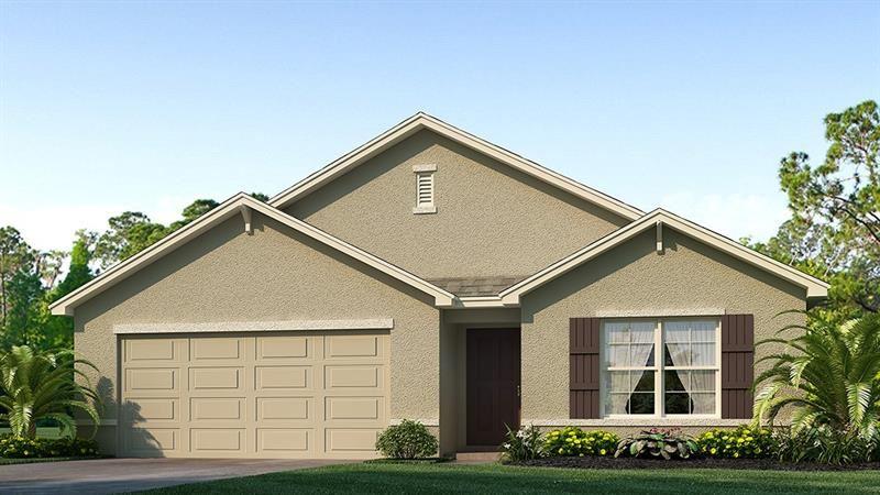 7943 SAIL CLOVER LANE, Zephyrhills, FL 33540 - MLS#: T3262013