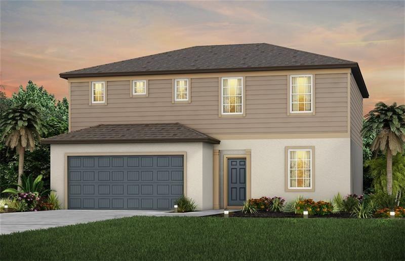 5406 KEATON SPRINGS DRIVE, Lakeland, FL 33811 - #: T3292013
