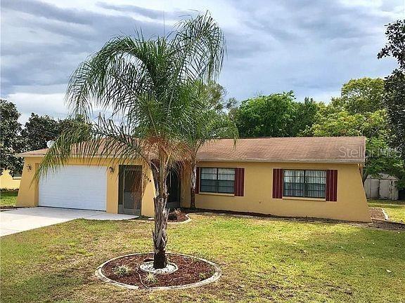 13359 BANYAN ROAD, Spring Hill, FL 34609 - MLS#: T3312013
