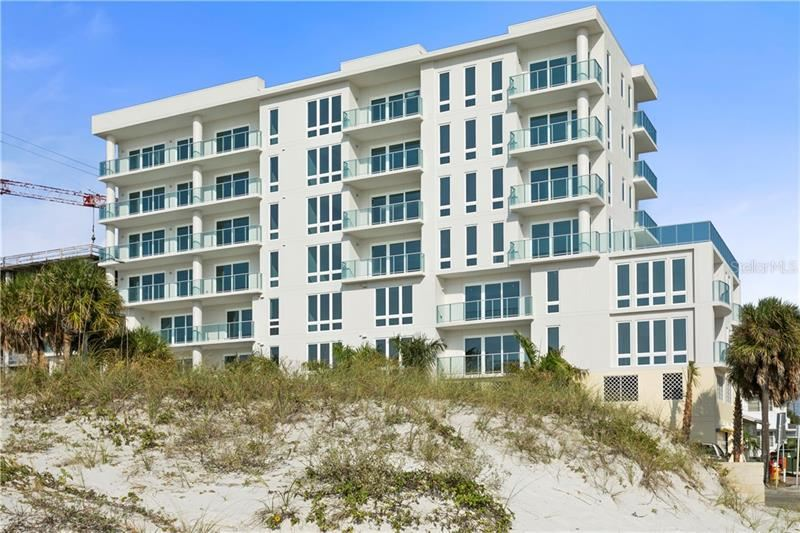 15 AVALON STREET #8G\/804, Clearwater Beach, FL 33767 - #: U7798013