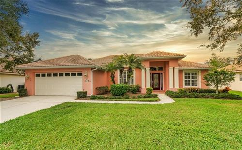 Photo of 6693 DEERING CIRCLE, SARASOTA, FL 34240 (MLS # A4452014)