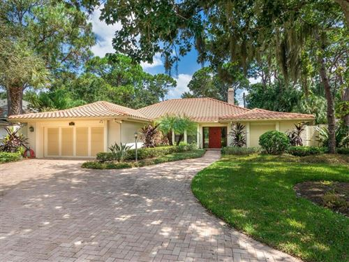 Photo of 4665 PINE HARRIER DRIVE, SARASOTA, FL 34231 (MLS # A4479014)