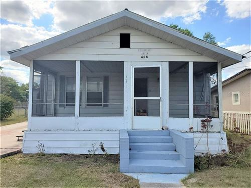 Photo of 608 OAK STREET, AUBURNDALE, FL 33823 (MLS # L4915014)