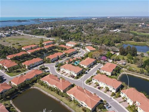 Photo of 4240 EXPEDITION WAY #104, OSPREY, FL 34229 (MLS # N6114014)