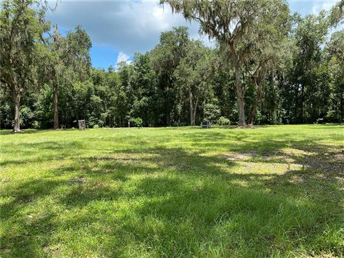 Photo of 16060 NE 58 AVENUE, CITRA, FL 32113 (MLS # OM623014)