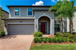 Photo of 19506 SEA MYRTLE WAY, TAMPA, FL 33647 (MLS # T3199014)