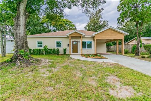 Photo of 5605 S LYNWOOD AVENUE, TAMPA, FL 33611 (MLS # T3212014)