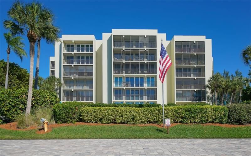 Photo of 3240 GULF OF MEXICO DRIVE #602, LONGBOAT KEY, FL 34228 (MLS # A4484014)