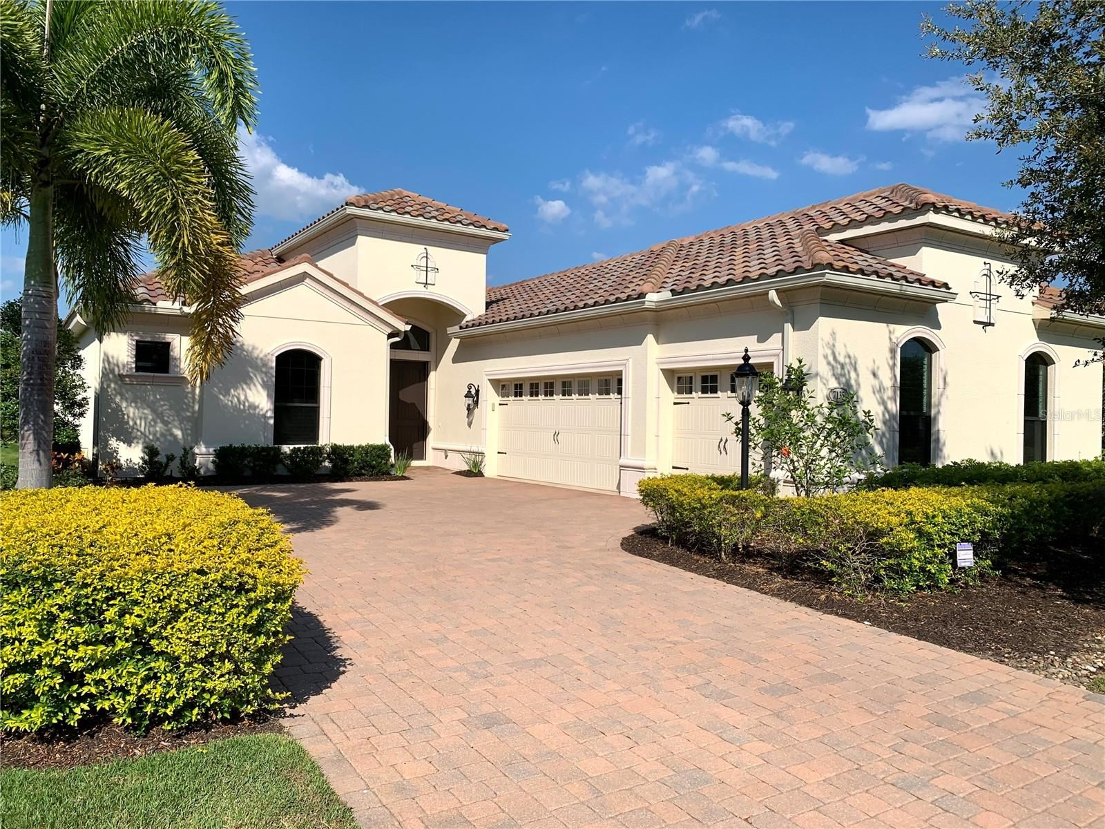 7135 CALLANDER COVE, Lakewood Ranch, FL 34202 - #: A4501014