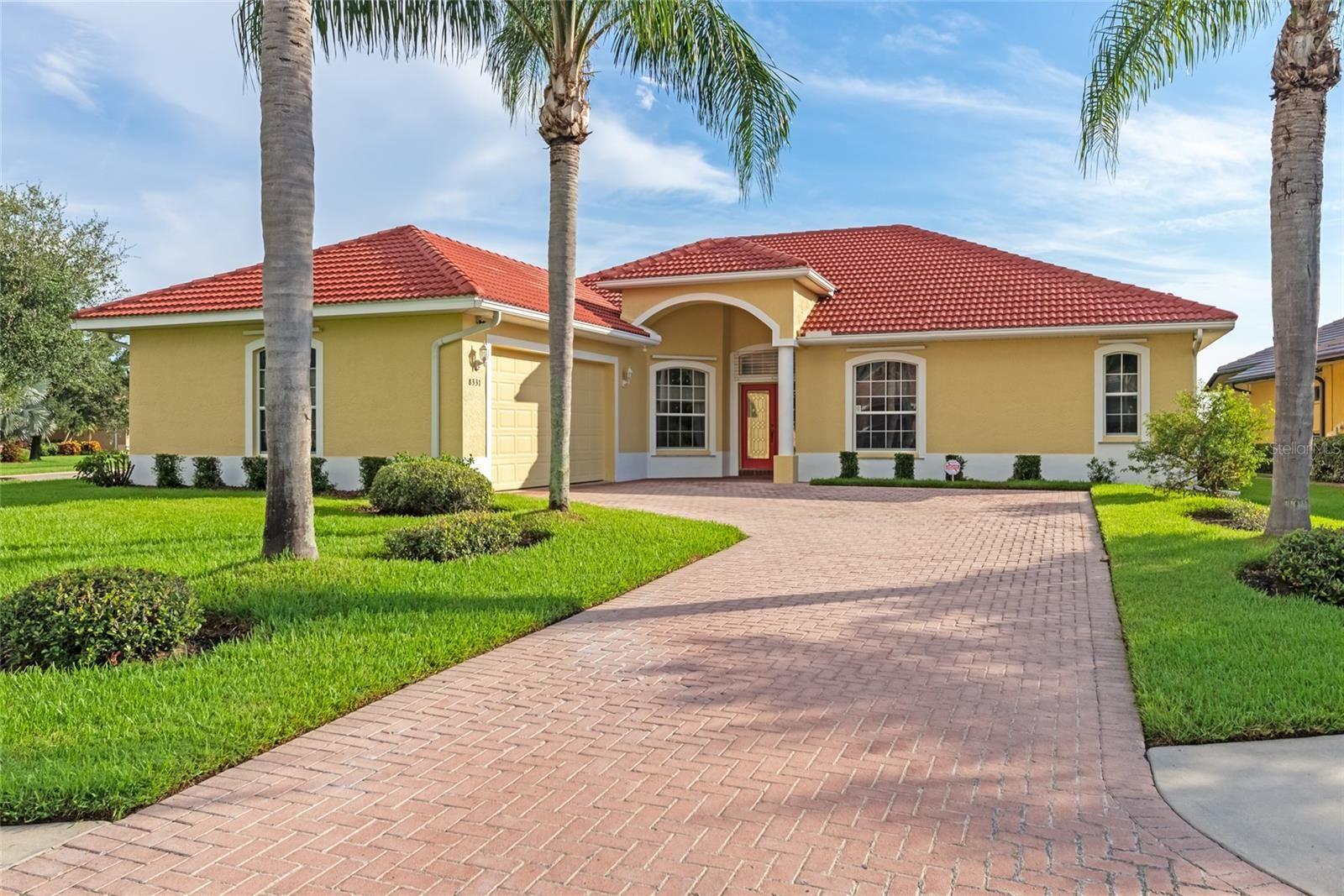 8331 BARTON FARMS BOULEVARD, Sarasota, FL 34240 - #: A4508014