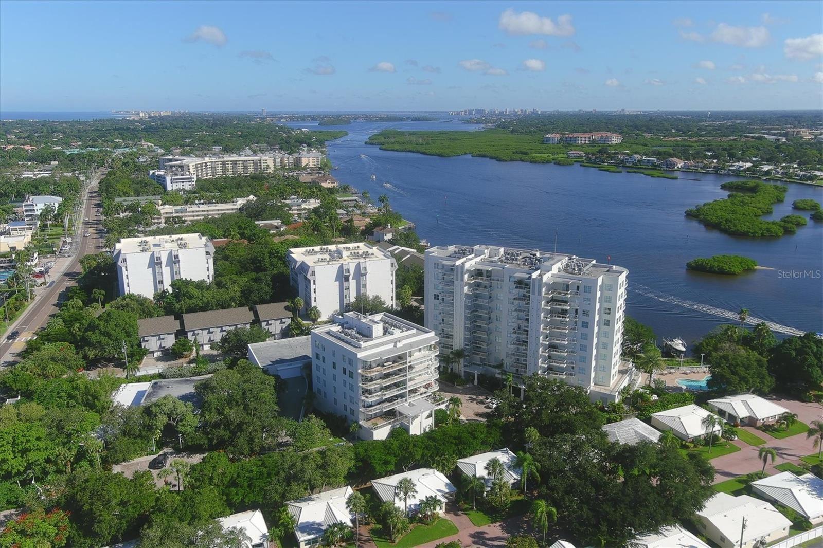 1660 SUMMERHOUSE LANE #503, Sarasota, FL 34242 - #: A4510014