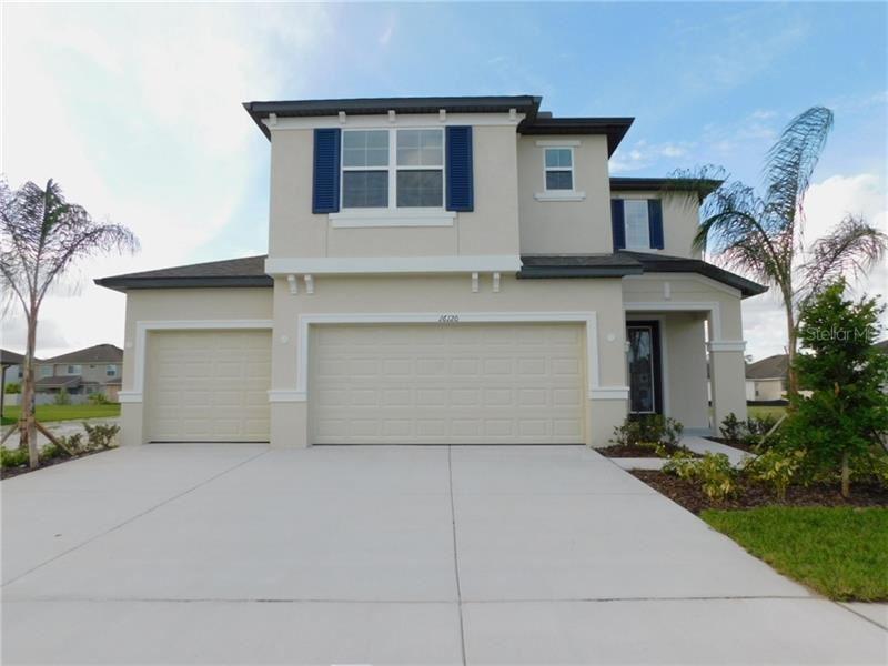 16120 MONTEREY GREENS LOOP, Tampa, FL 33647 - MLS#: T3260014