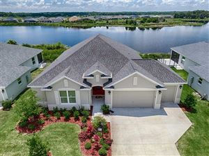 Photo of 903 VAUGHN WAY, THE VILLAGES, FL 32163 (MLS # G5016015)