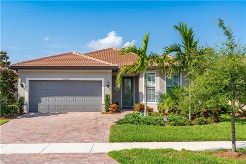 Photo of 13641 RICCI STREET, VENICE, FL 34293 (MLS # N6111015)