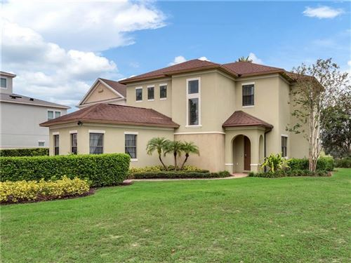 Photo of 7451 EXCITEMENT DRIVE, REUNION, FL 34747 (MLS # O5827015)