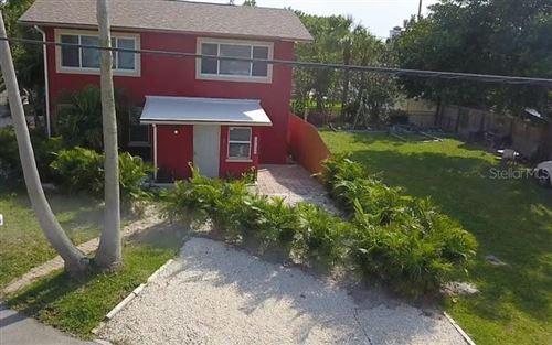 Photo of 13100 BOCA CIEGA AVENUE, MADEIRA BEACH, FL 33708 (MLS # O5866015)