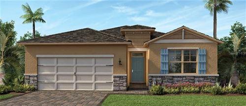 Photo of 3027 ECKERSON WAY, SANFORD, FL 32771 (MLS # O5899015)