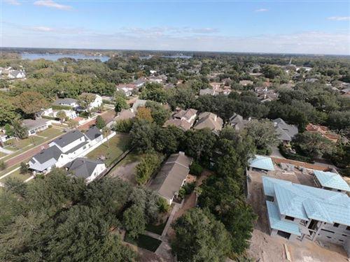 Photo of 1136 OAKS BOULEVARD, WINTER PARK, FL 32789 (MLS # O5912015)