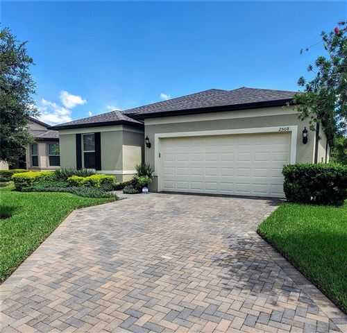 Photo of 2508 CIVITAS PLACE, CASSELBERRY, FL 32707 (MLS # O5978015)