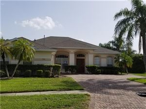 Photo of 7904 EMPERORS ORCHID COURT, KISSIMMEE, FL 34747 (MLS # S4848015)