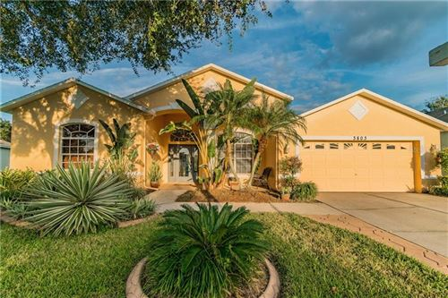Photo of 3803 GRAND FORKS DRIVE, LAND O LAKES, FL 34639 (MLS # T3212015)
