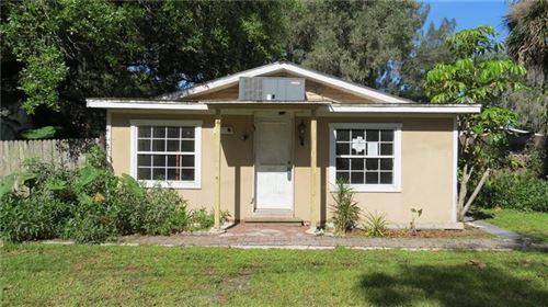Photo of 10017 LINDA STREET, GIBSONTON, FL 33534 (MLS # T3300015)