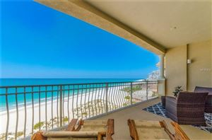 Photo of 17720 GULF BOULEVARD #A803, REDINGTON SHORES, FL 33708 (MLS # U8039015)
