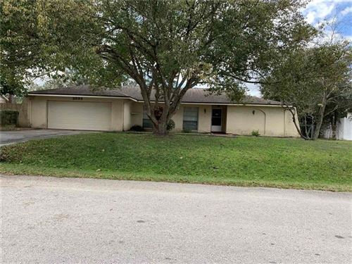 Photo of 3839 FOREST PARK PLACE, LAND O LAKES, FL 34639 (MLS # U8073015)