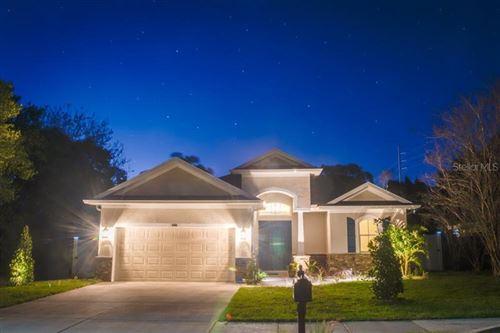 Photo of 0 BLUE JAY CIRCLE, PALM HARBOR, FL 34683 (MLS # U8110015)